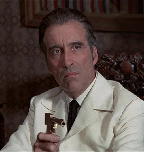 7Fleming 12 Facts You Probably Never Knew About Sir Christopher Lee!