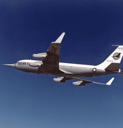 7KC Riding The 'Vomit Comet': How Apollo 13 Was Made