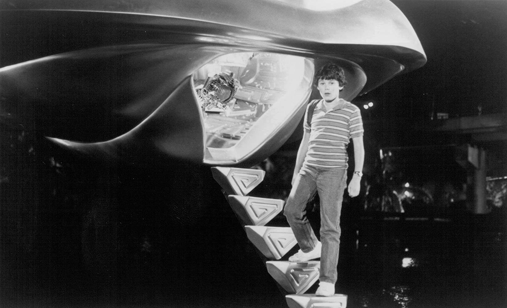 7dd 21 Things You Might Not Have Realised About Flight Of The Navigator