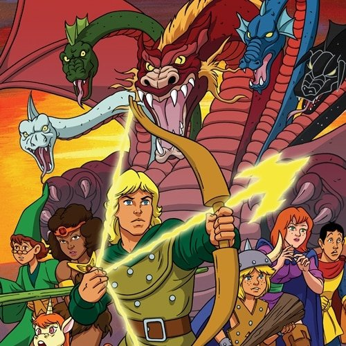 8 22 20 TV Shows That Scared The Life Out Of You As A Kid