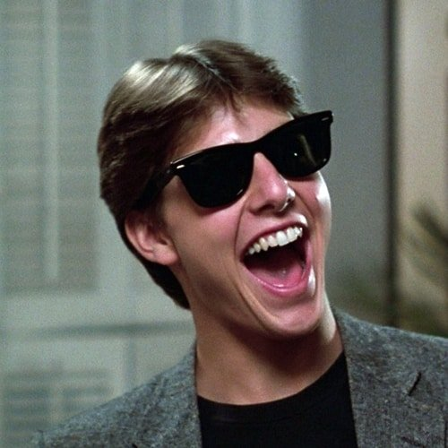 8 31 10 Things You Never Knew About Risky Business