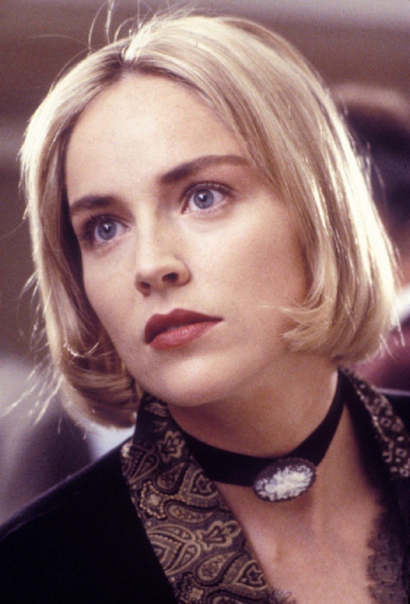 80633ba4fc6250a2090bc3f4ca9d28e4 20 Things You Probably Didn't Know About Sharon Stone