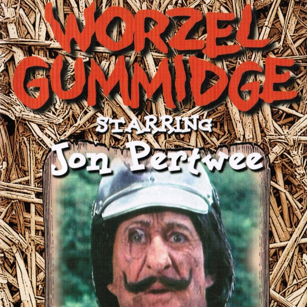 82222 e1571915158607 Peter Jackson Did The Special Effects, And 19 Other Facts About Worzel Gummidge