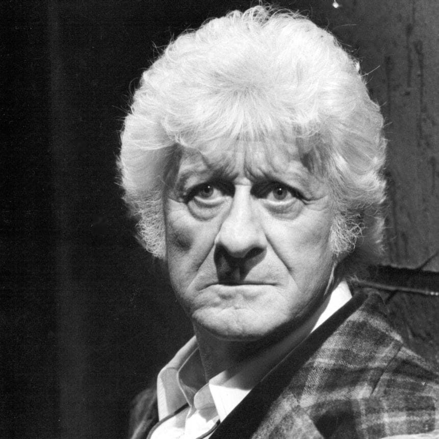 862full jon pertwee e1571739690436 Peter Jackson Did The Special Effects, And 19 Other Facts About Worzel Gummidge