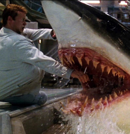 8Attack 10 Facts You Probably Didn't Know About Deep Blue Sea