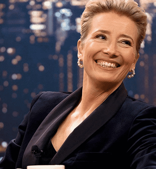 8Language 12 Things You Probably Never Knew About Emma Thompson