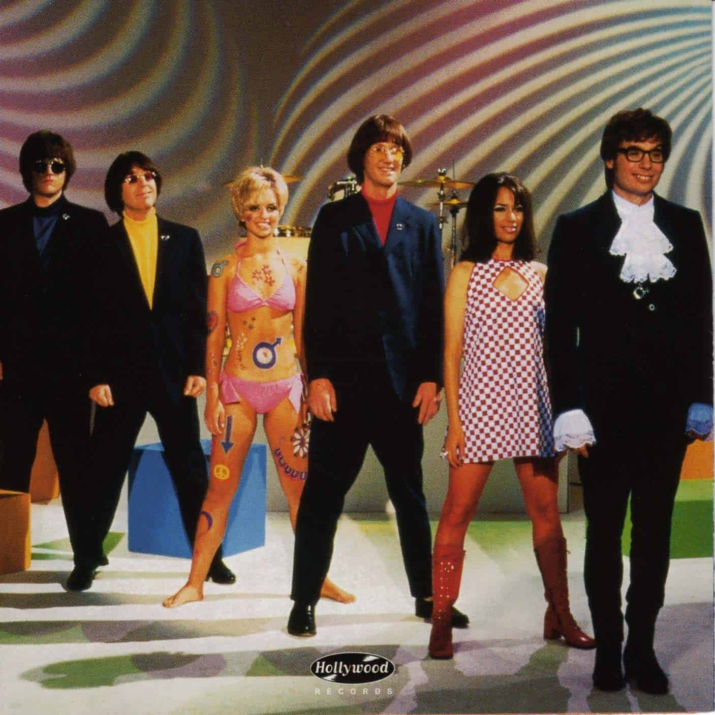 8cbae5f05a991d20bd0ea11e94d4f5da e1572273972258 20 Groovy Truths You Probably Never Realized About Austin Powers: International Man Of Mystery!