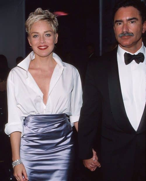 9 27 e1571734654587 20 Things You Probably Didn't Know About Sharon Stone