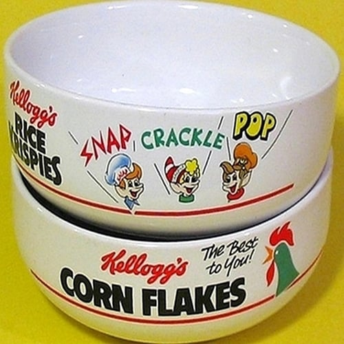 9 33 10 Items Everyone Had In Their Kitchen In The 1980s