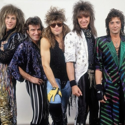9 36 12 Fascinating Facts About Your Favourite 80s Bands
