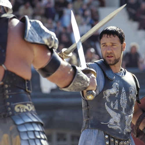 9 39 Mel Gibson Could Have Been Maximus, And 19 Other Things You Didn't Know About Gladiator