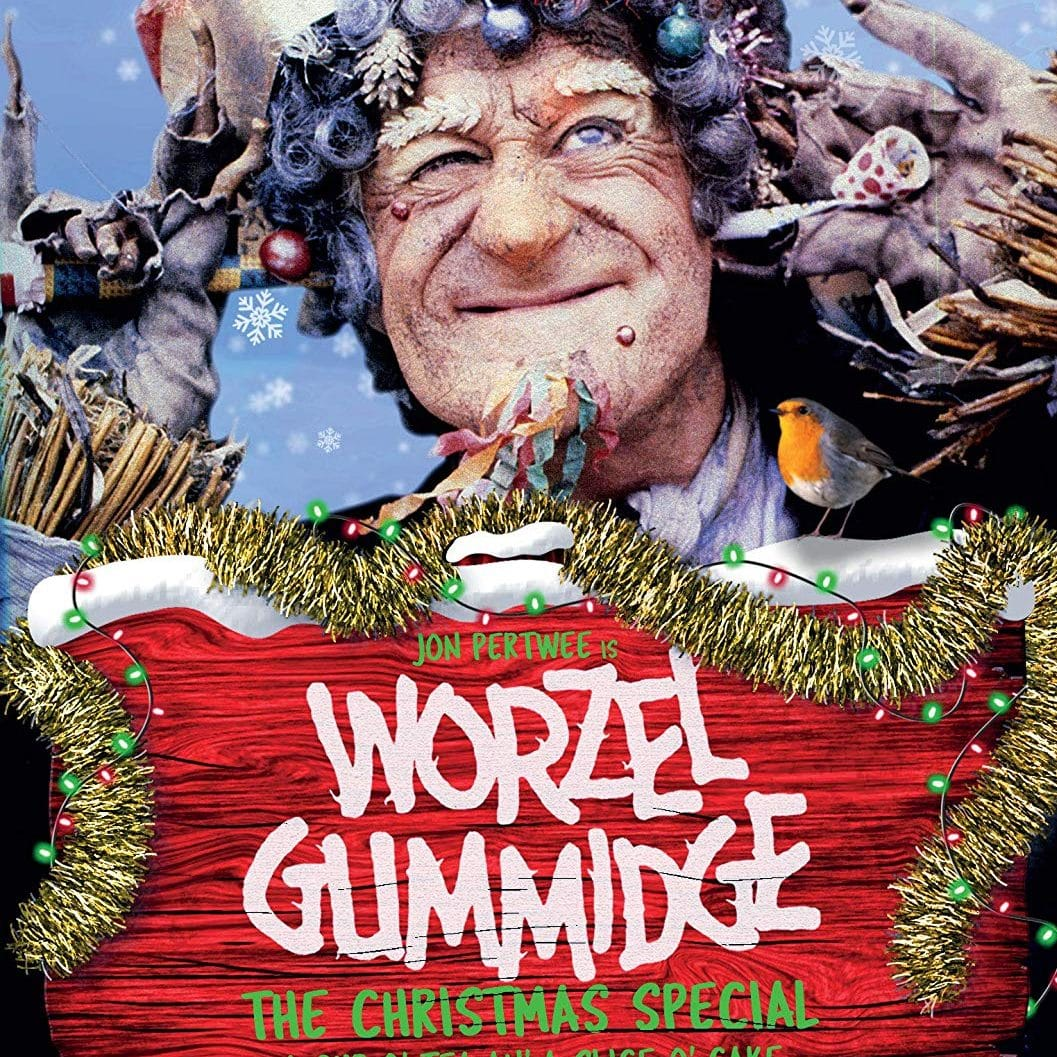 915umT90zsL. SL1500 e1571743540607 Peter Jackson Did The Special Effects, And 19 Other Facts About Worzel Gummidge