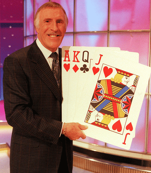 9Cards How Many Of These 10 Classic Quiz Shows Did You Used To Watch With Your Family?