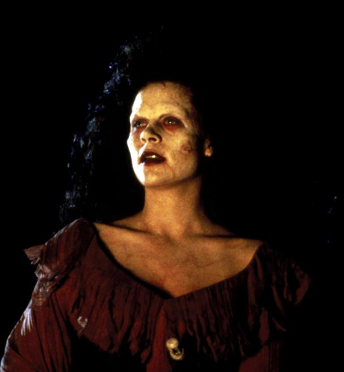 9Embeth Bruce Campbell's Plastic Surgery and 19 Other Things You Didn't Know About Army of Darkness