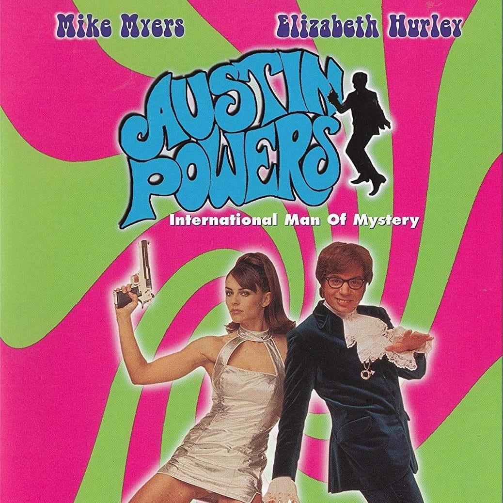 A1mlTVsBtdL. SL1500 e1572278189670 20 Groovy Truths You Probably Never Realized About Austin Powers: International Man Of Mystery!