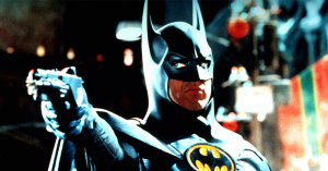 20 Facts You Never Knew About Tim Burton's 'Batman' (1989)