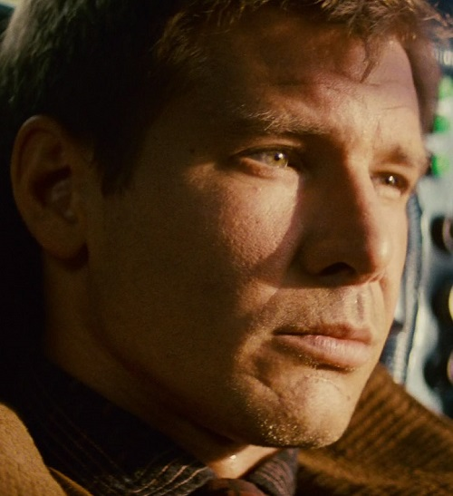 Blade Runner 023 20 Facts You People Wouldn't Believe About 1982's Blade Runner