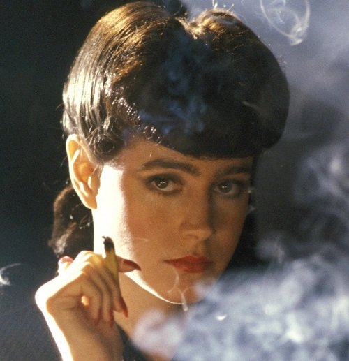 Blade Runner 1982 Rachael 20 Facts You People Wouldn't Believe About 1982's Blade Runner
