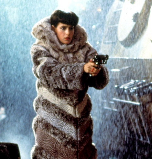 Blade Runner 1982 SS05 20 Facts You People Wouldn't Believe About 1982's Blade Runner