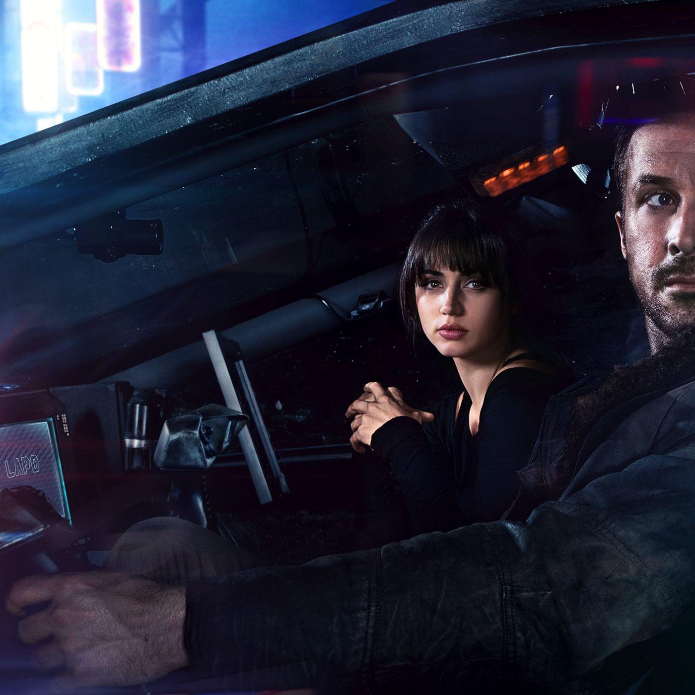 Blade Runner 2049 2040 The Best Movies On Netflix In 2019
