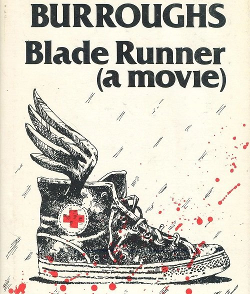 Blade Runner Book 1979 20 Facts You People Wouldn't Believe About 1982's Blade Runner