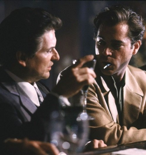 Brody Goodfellas 20 Hilariously Negative Reviews Of Classic Movies