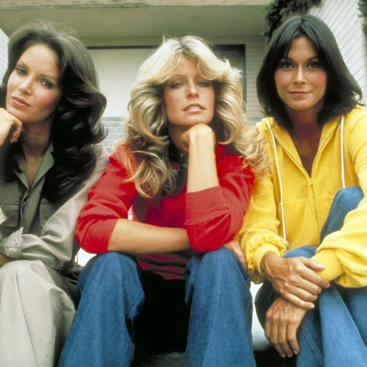 Charlies Angels 1 20 Kick-Ass Facts About Charlie's Angels (2000)