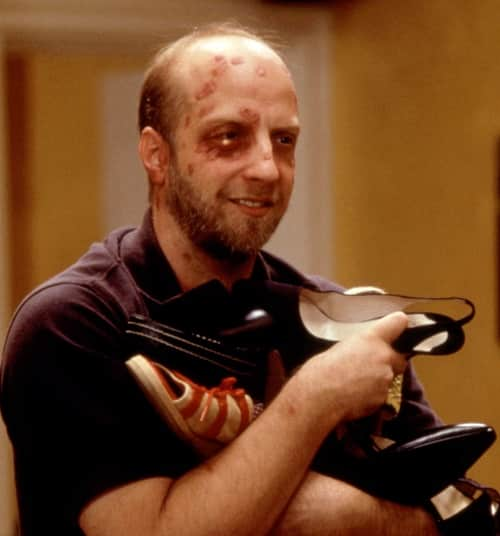 Chris Elliott Dom Woogie Woganowski 20 Facts You Probably Didn't Know About There's Something About Mary!