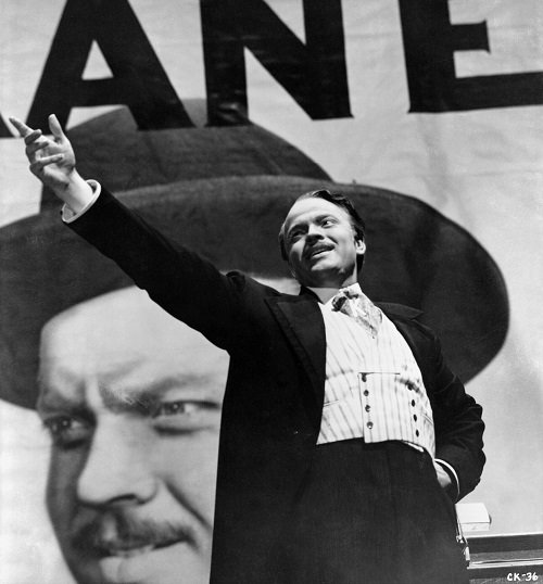 Citizen Kane Orson Welles 20 Hilariously Negative Reviews Of Classic Movies