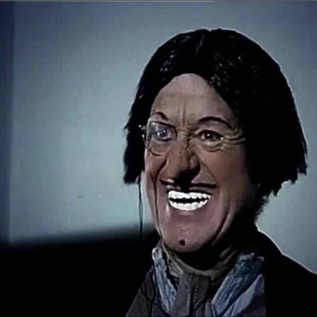 D IgfYZXoAAqttO e1571916081677 Peter Jackson Did The Special Effects, And 19 Other Facts About Worzel Gummidge