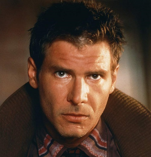 Deckard 20 Facts You People Wouldn't Believe About 1982's Blade Runner