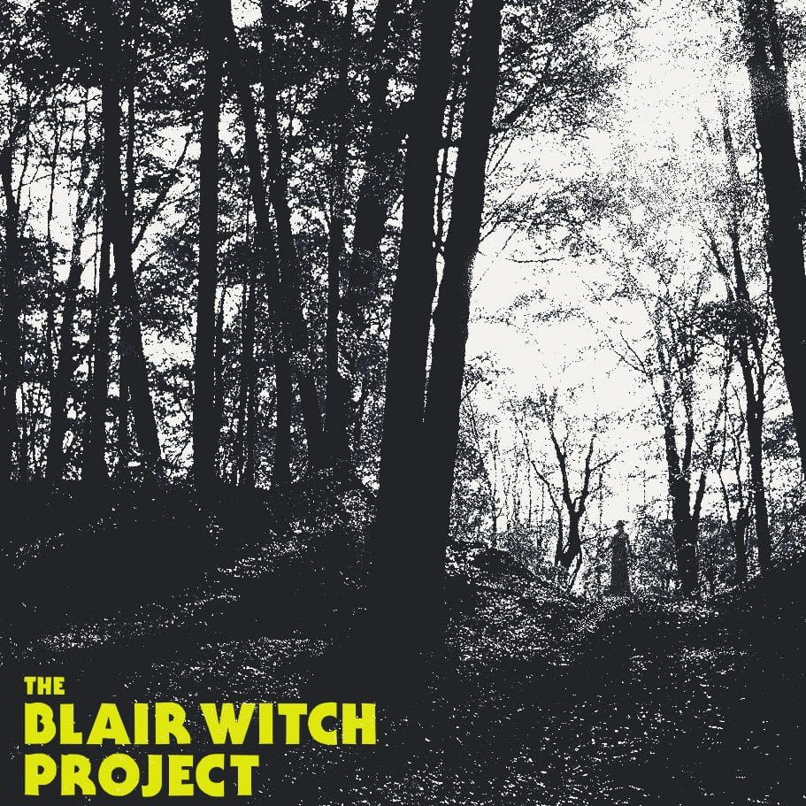 Digital Poster BlairWitchProject e1572015088696 The Blair Witch Project: 20 Behind-The-Scenes Nuggets That Made It The Most Successful Film Ever