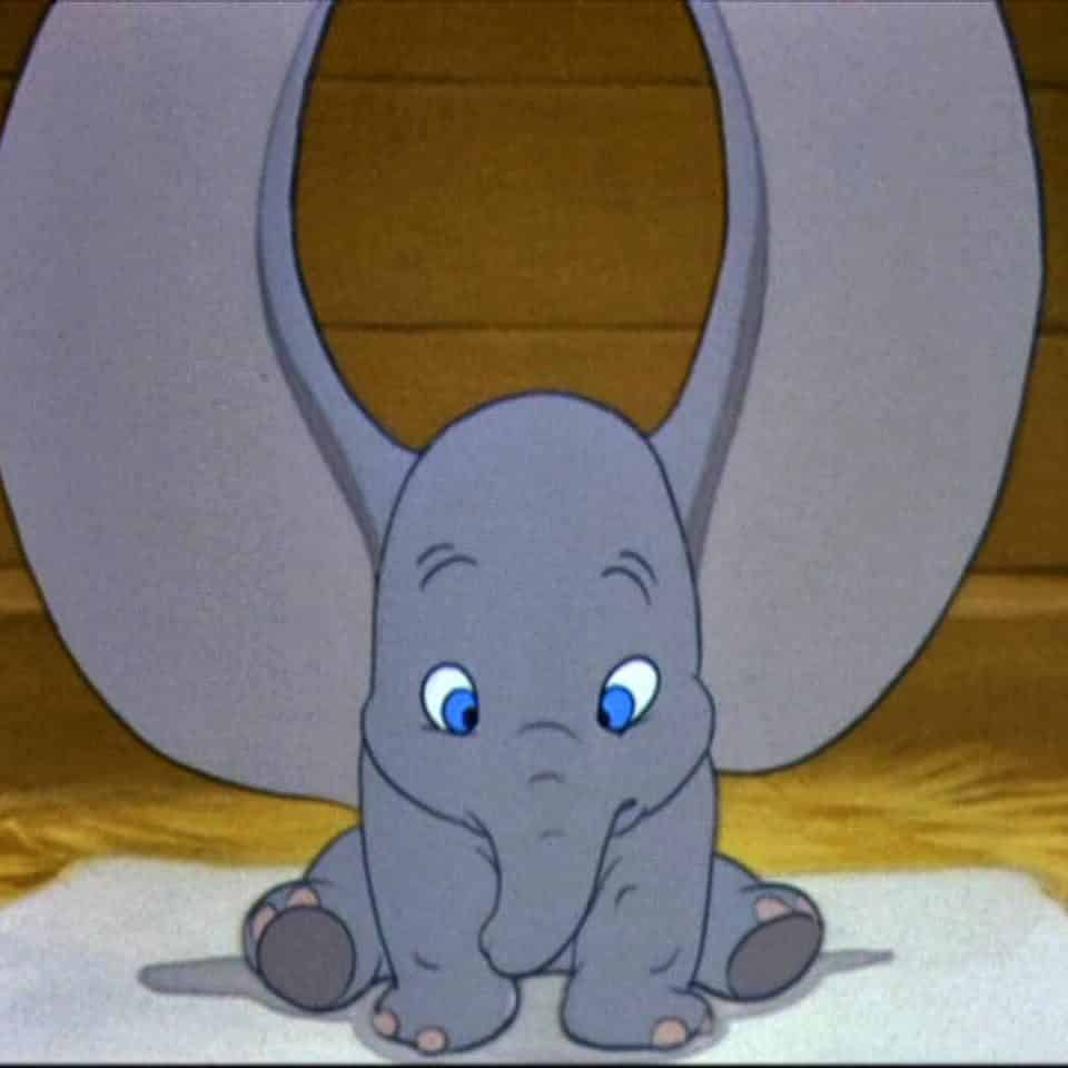 Dumbo classic disney 4612197 1280 960 e1572529132432 25 Movies We Should NEVER Have Been Allowed To Watch As Kids
