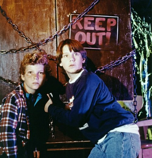 Eerie Indiana 1 20 TV Shows That Scared The Life Out Of You As A Kid
