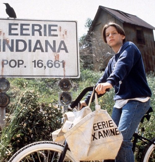 Eerie Indiana 20 TV Shows That Scared The Life Out Of You As A Kid