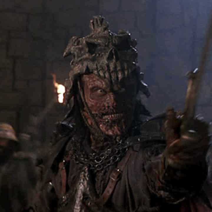 Evil Ash e1571905397871 Bruce Campbell's Plastic Surgery and 19 Other Things You Didn't Know About Army of Darkness