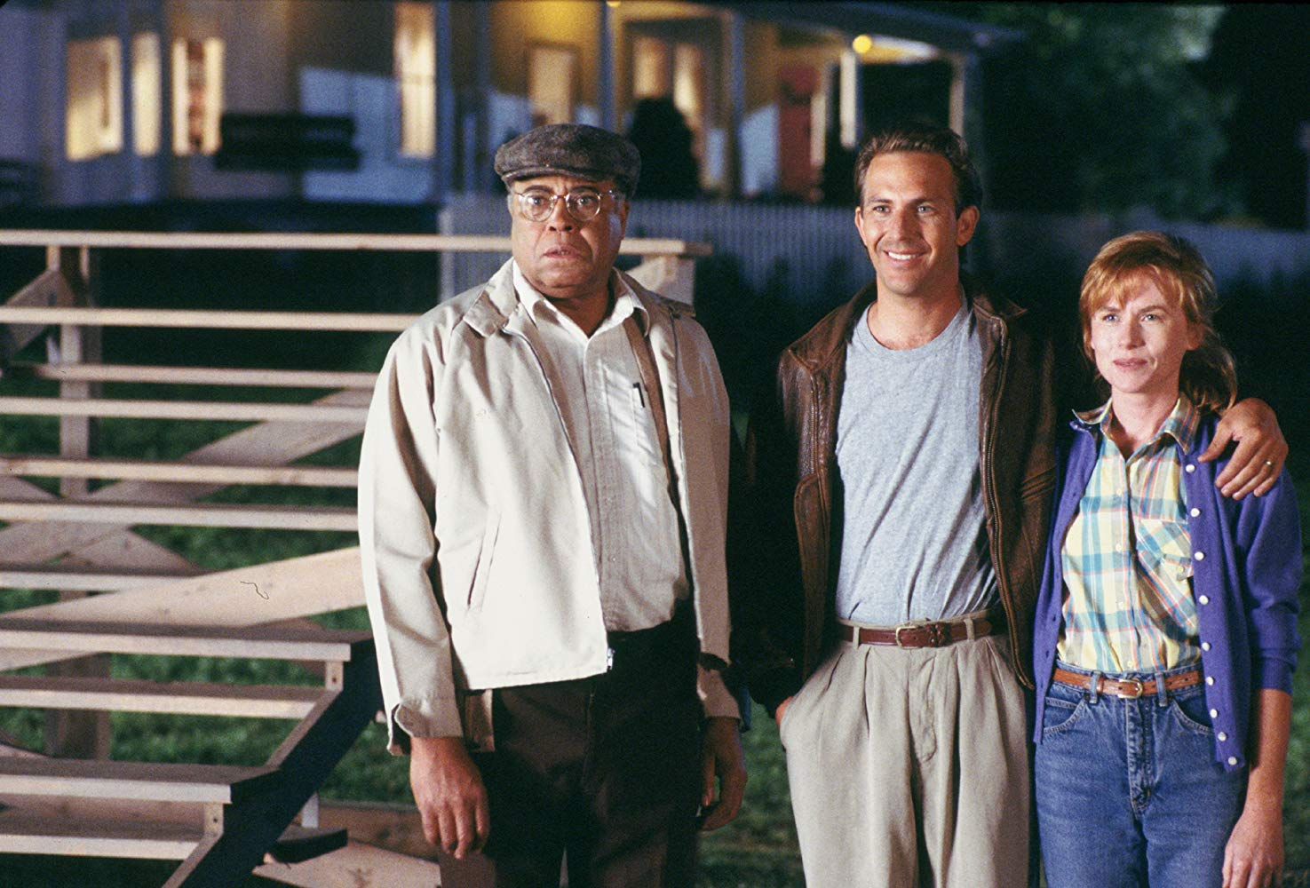 Field of Dreams 1989 19 22 Things You Might Not Have Realised About Field Of Dreams