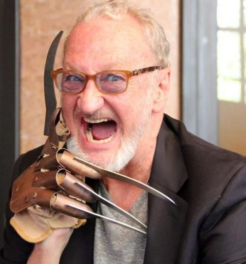Freddy e1570743853169 20 Frightening Facts About Nightmare On Elm Street Actor Robert Englund