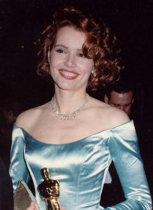 Geena Davis 1989 crop Hollywood Stars Who Quit Acting For Good