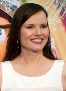 Geena Davis Cropped Hollywood Stars Who Quit Acting For Good