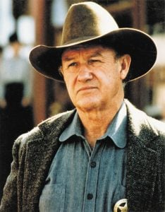 Gene Hackman Unforgiven Hollywood Stars Who Quit Acting For Good