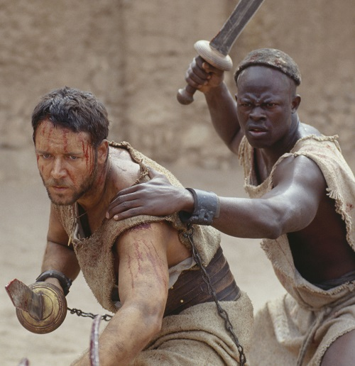 Gladiator 2 20 Hilariously Negative Reviews Of Classic Movies