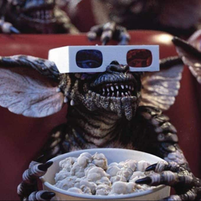 Gremlins1984 e1572518566592 25 Movies We Should NEVER Have Been Allowed To Watch As Kids