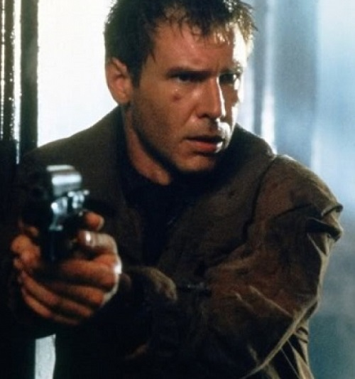HarrisonFord BladeRunner 1280x720 1 20 Facts You People Wouldn't Believe About 1982's Blade Runner