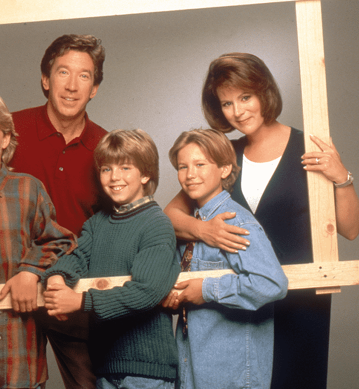 Home Improvement home improvement tv show 30922887 1024 768 Hollywood Stars Who Quit Acting For Good
