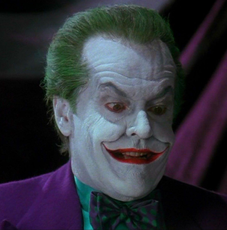 Jack Nicholson as The Joker e1570444245774 Michael Keaton In Talks To Play Batman Again In New DC Movies
