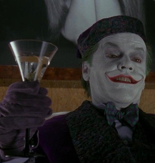 Joker 1989 Michael Keaton In Talks To Play Batman Again In New DC Movies