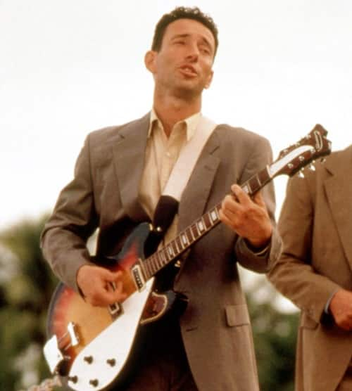 Jonathan Richman Tommy Larkins something about mary billboard 1548 20 Facts You Probably Didn't Know About There's Something About Mary!