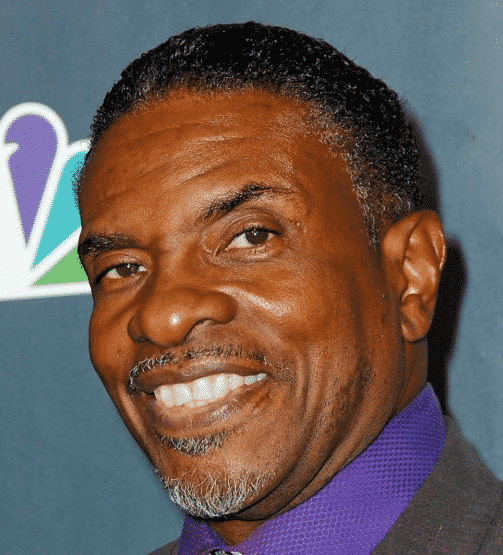 Keith David 20 Facts You Probably Didn't Know About There's Something About Mary!