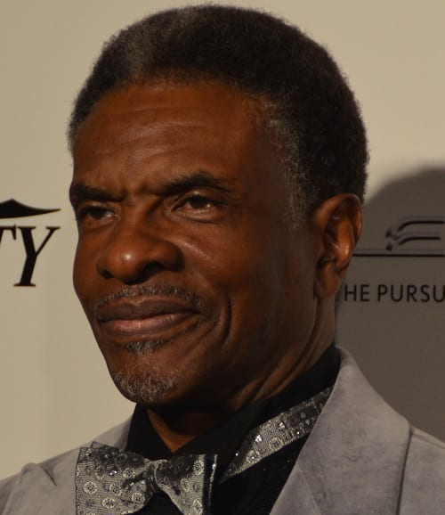 Keith David 3rd Annual ICON MANN POWER 50 event Feb 2015 cropped 20 Facts You Probably Didn't Know About There's Something About Mary!